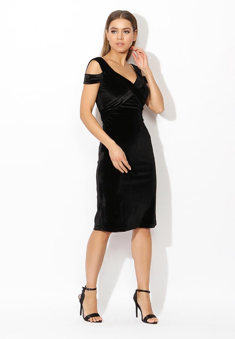 Вечернее / коктейльное платье Tutto Bene 6956: изображение 2