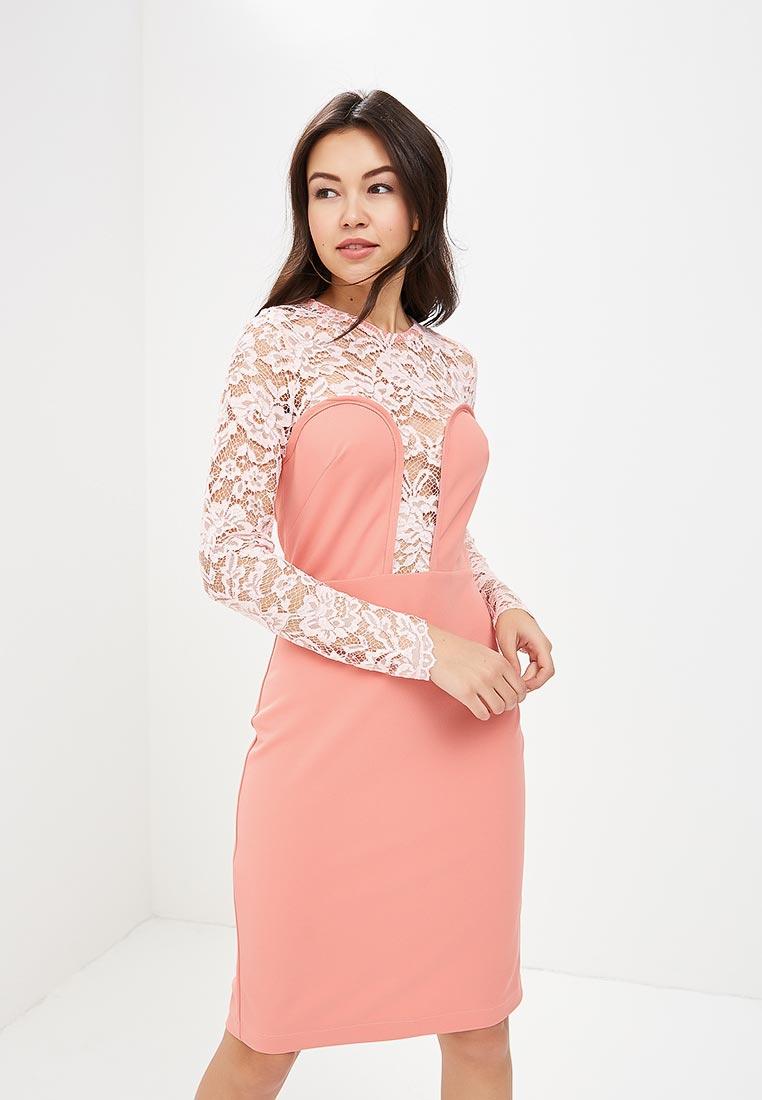 Вечернее / коктейльное платье Tutto Bene (Тутто Бене) 6965