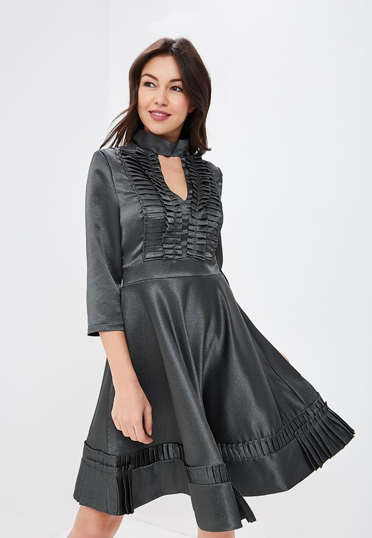 Вечернее / коктейльное платье Tutto Bene 6939
