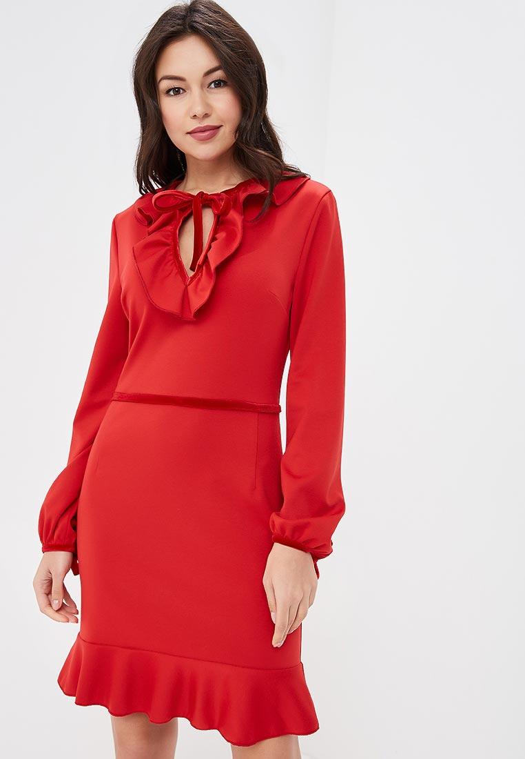 Вечернее / коктейльное платье Tutto Bene (Тутто Бене) 7030