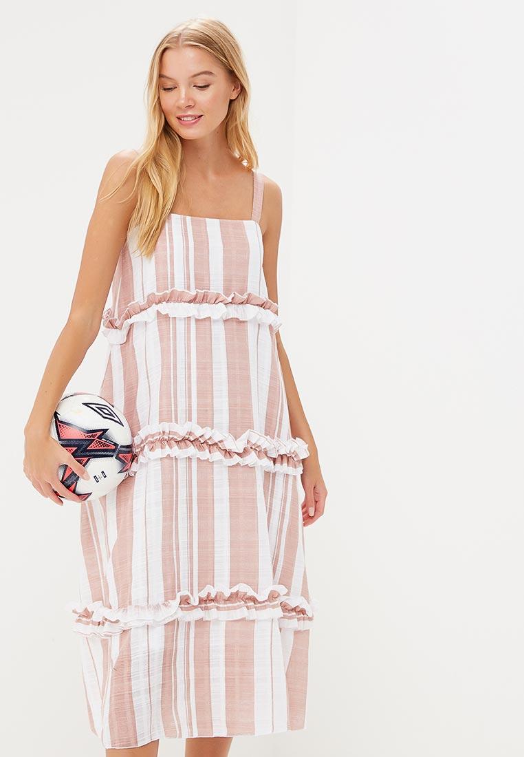 Платье-миди Tutto Bene 7260