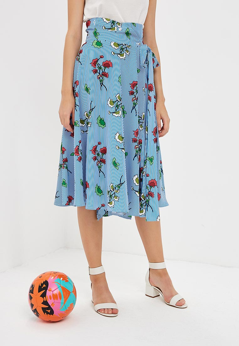 Широкая юбка Tutto Bene (Тутто Бене) 7271