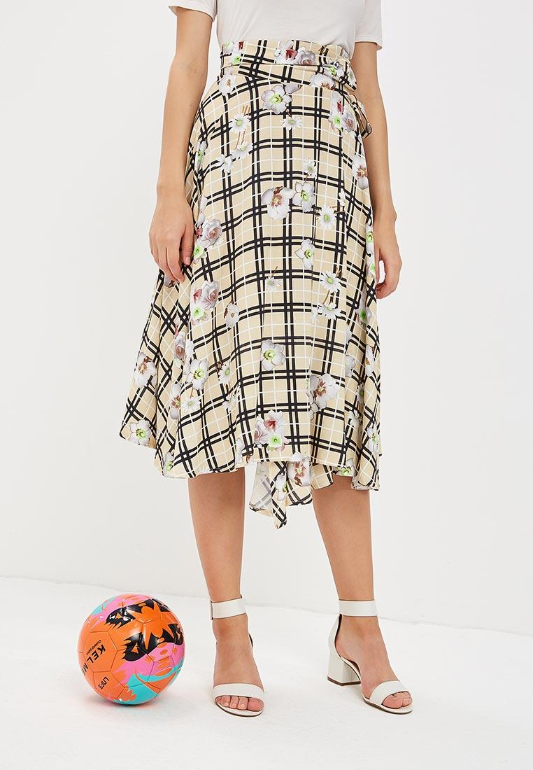 Широкая юбка Tutto Bene (Тутто Бене) 7273
