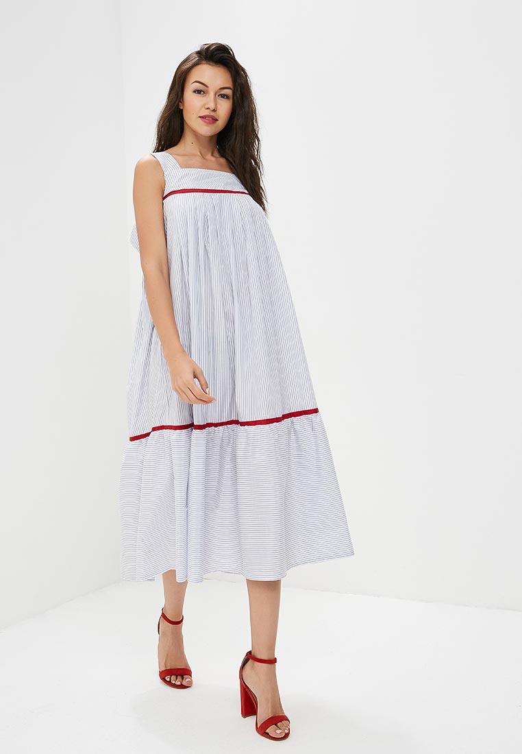 Женские платья-сарафаны Tutto Bene 7284