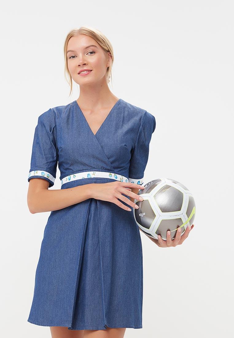 Платье Tutto Bene 7296