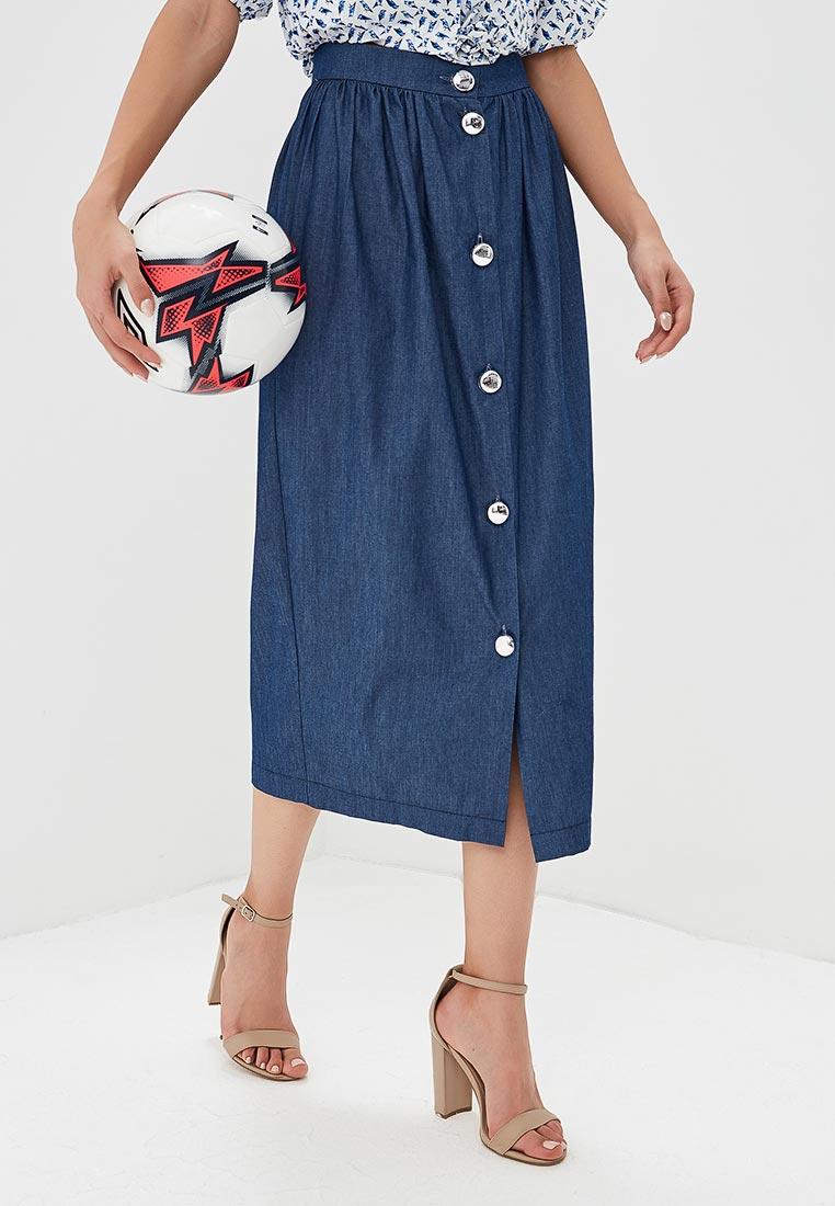 Прямая юбка Tutto Bene (Тутто Бене) 7317