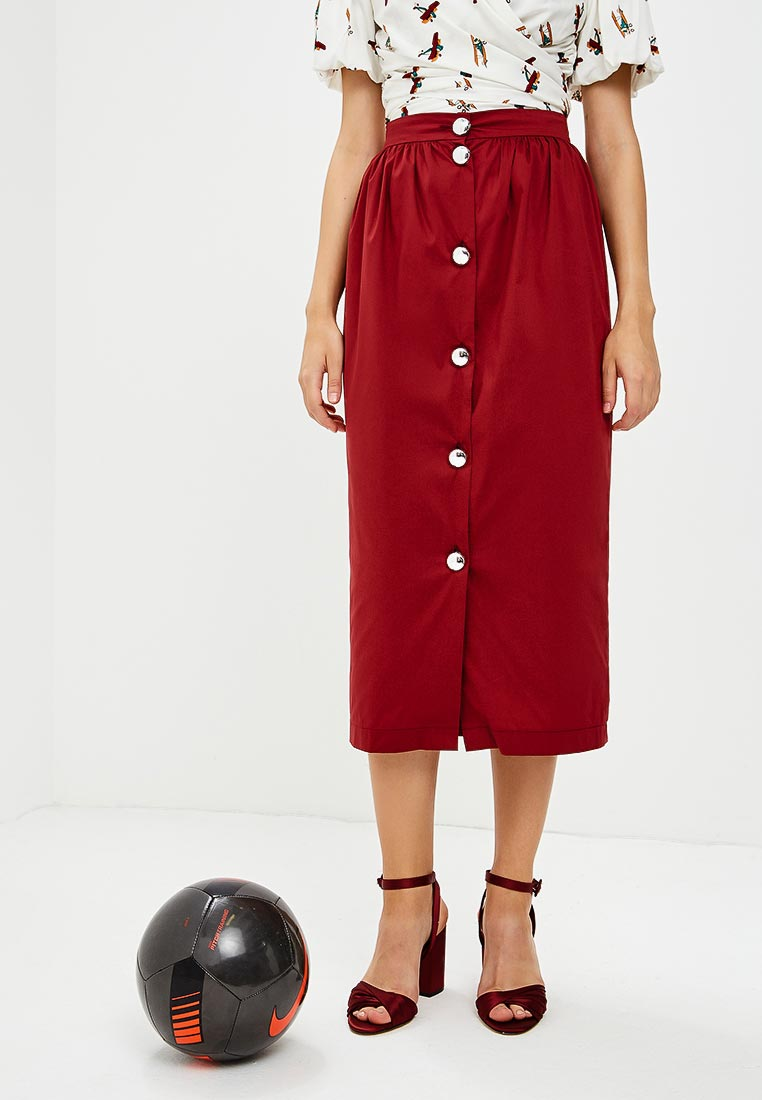 Прямая юбка Tutto Bene (Тутто Бене) 7318