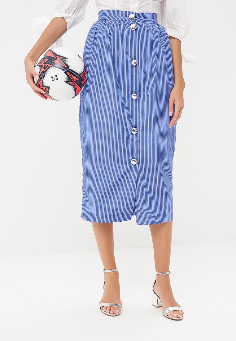 Прямая юбка Tutto Bene (Тутто Бене) 7320