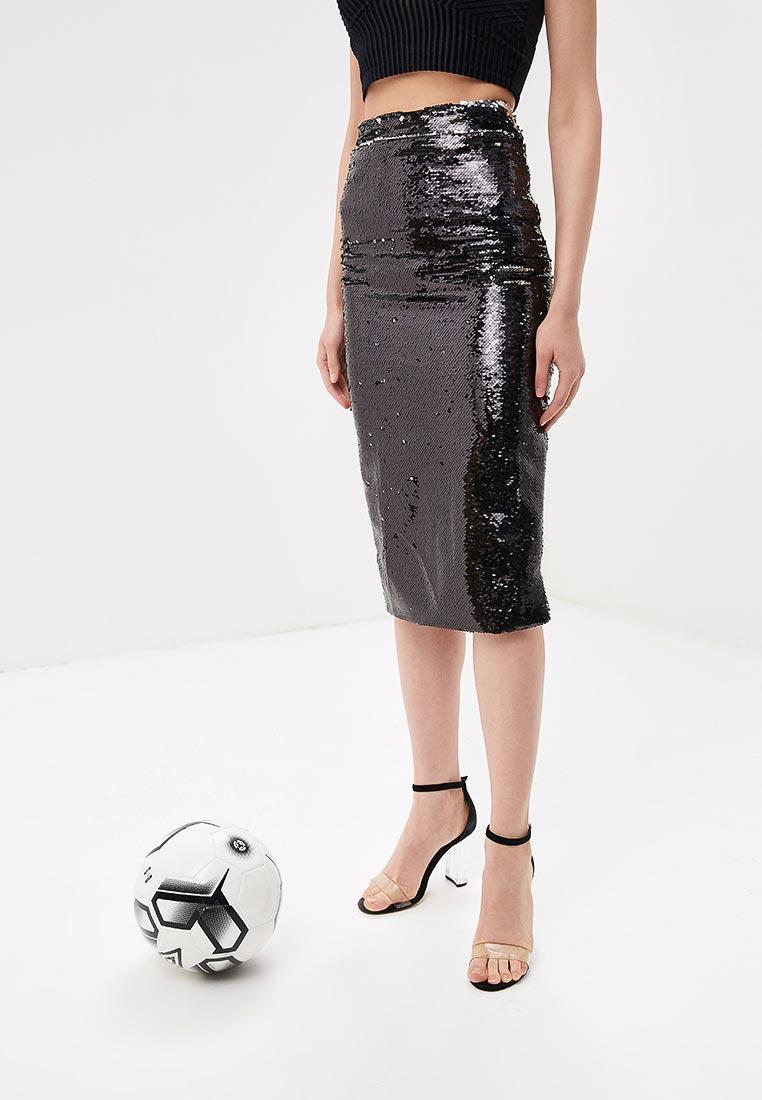 Прямая юбка Tutto Bene (Тутто Бене) 7333