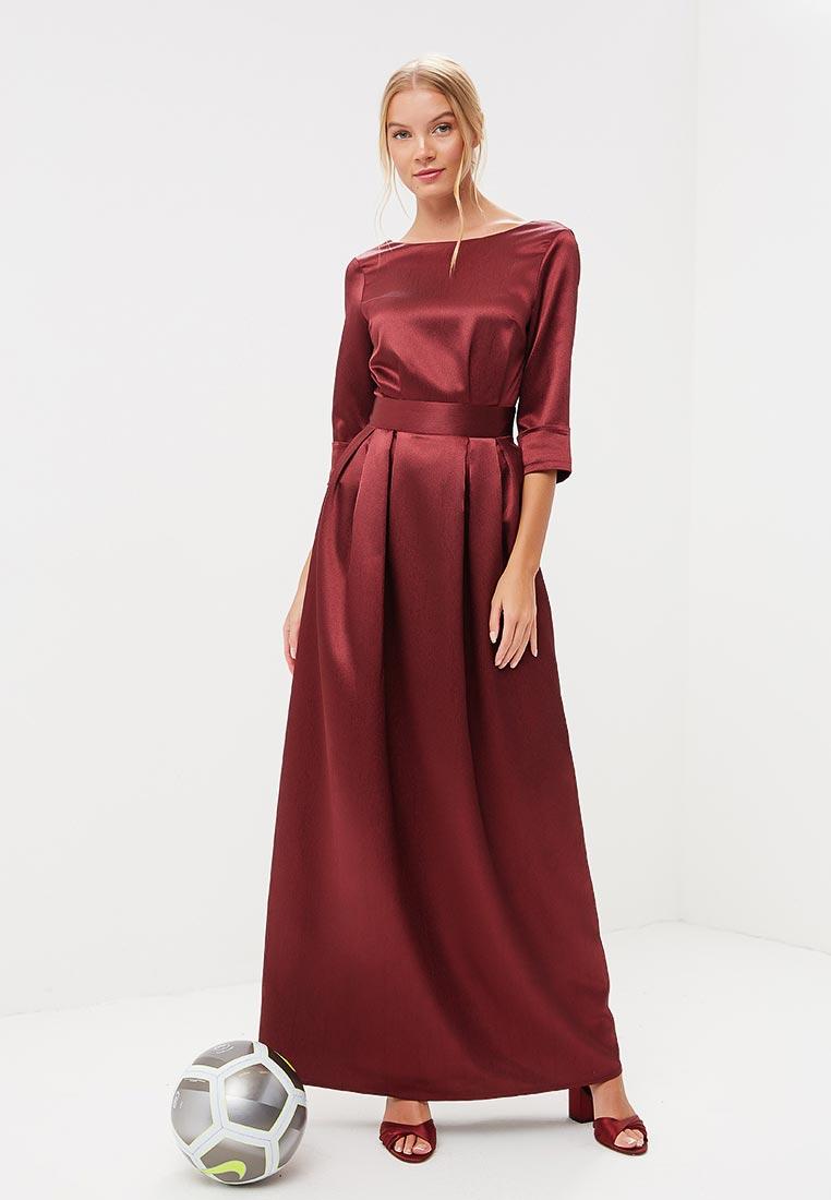 Платье-макси Tutto Bene 7344