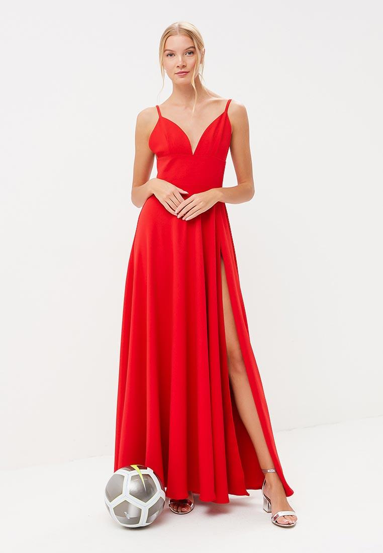 Вечернее / коктейльное платье Tutto Bene 7381