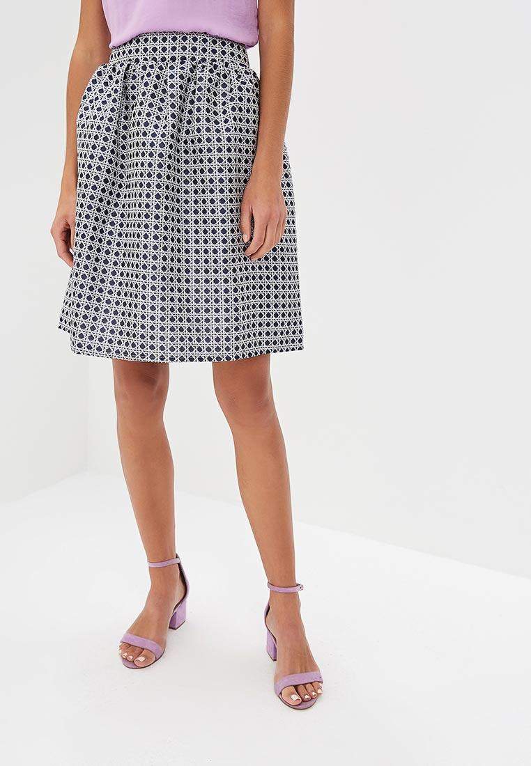 Широкая юбка Tutto Bene (Тутто Бене) 7454