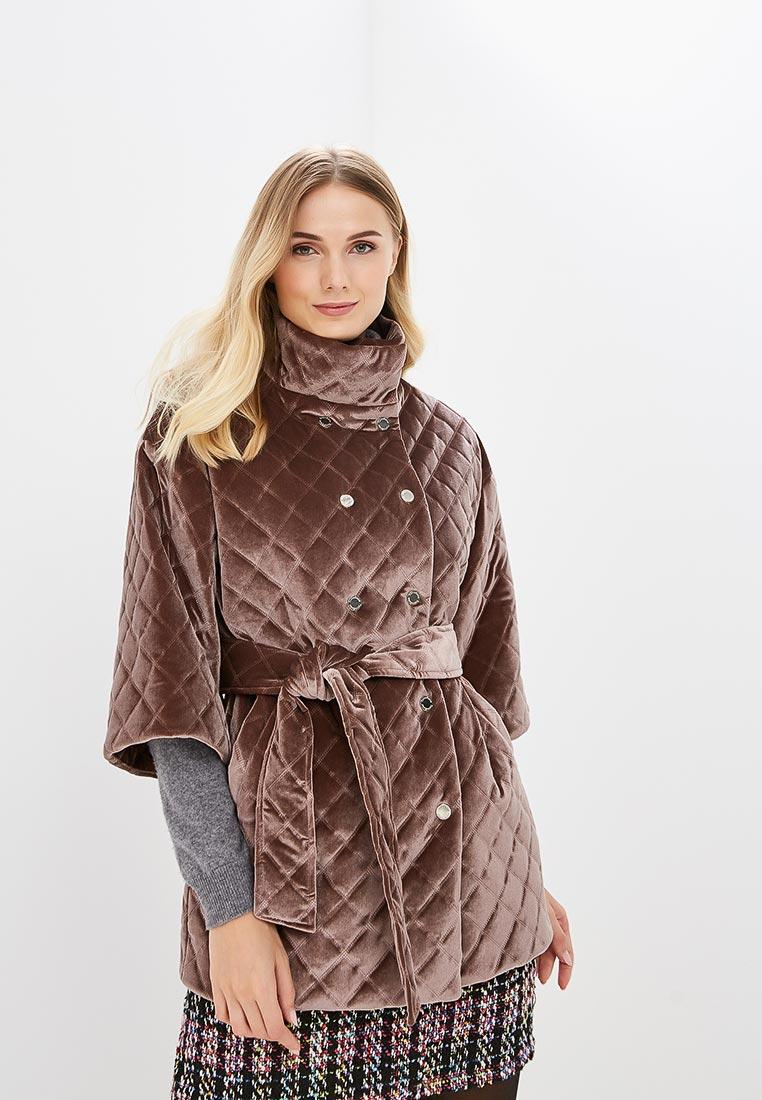 Утепленная куртка Tutto Bene 7629
