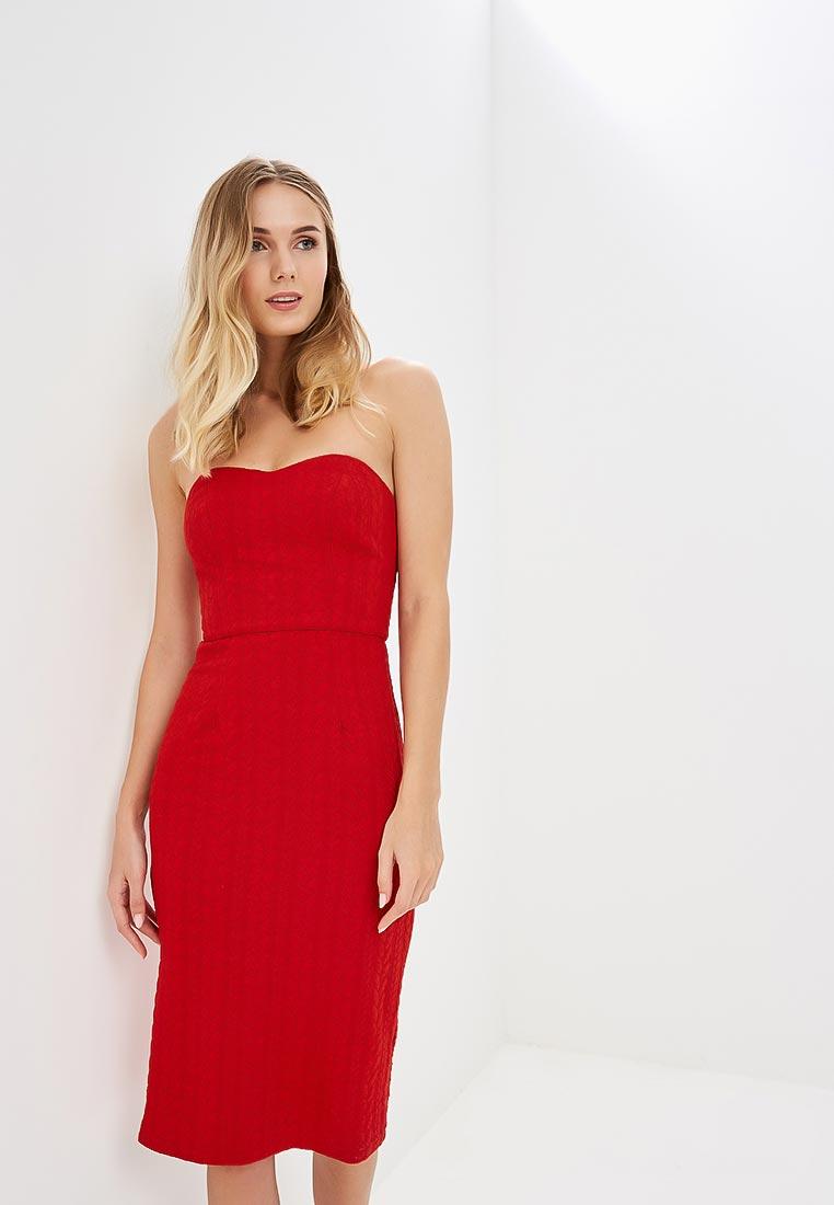 Вечернее / коктейльное платье Tutto Bene 7655