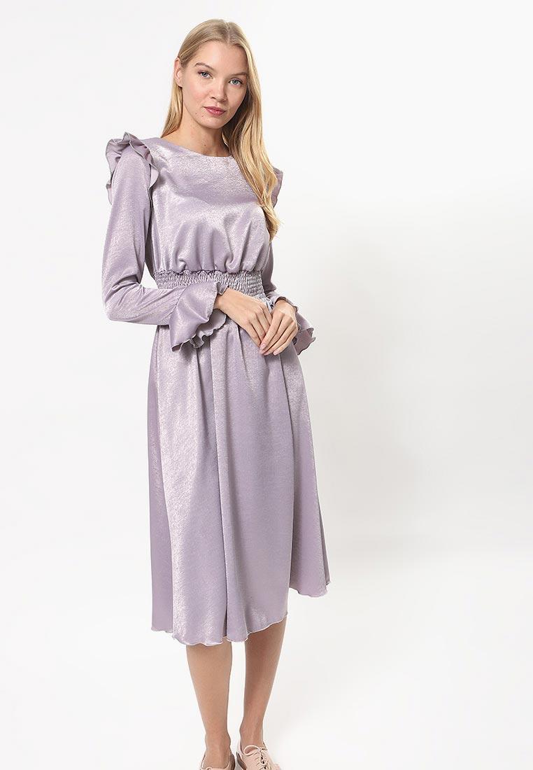Вечернее / коктейльное платье Tutto Bene 7835