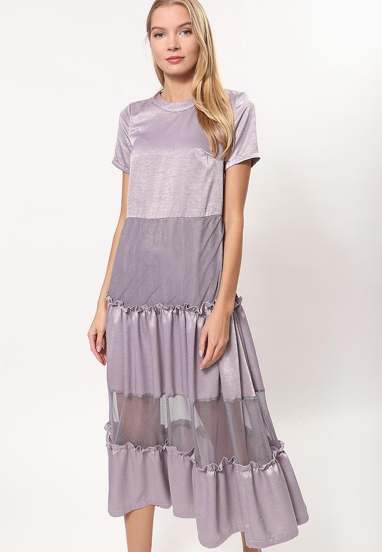 Вечернее / коктейльное платье Tutto Bene 7893