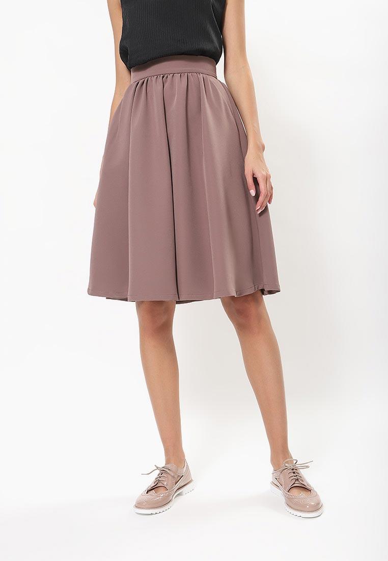 Широкая юбка Tutto Bene 7901