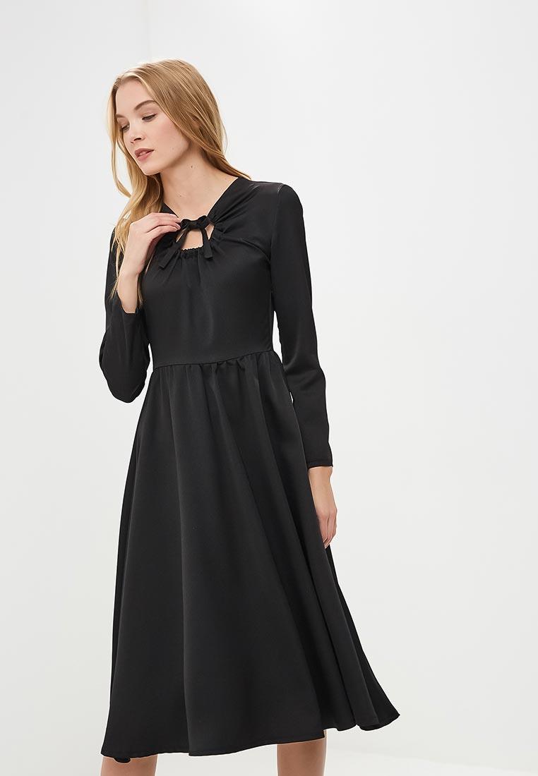 Вечернее / коктейльное платье Tutto Bene 7940