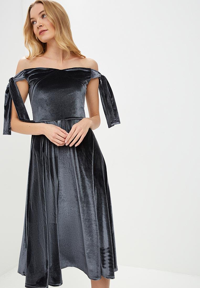 Вечернее / коктейльное платье Tutto Bene 8311