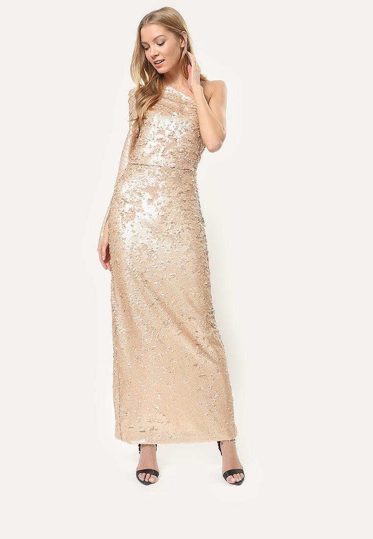 Вечернее / коктейльное платье Tutto Bene 8318