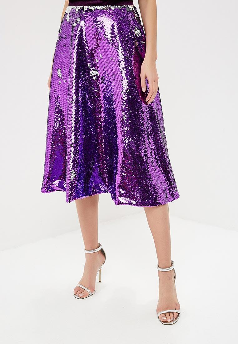 Широкая юбка Tutto Bene (Тутто Бене) 8335