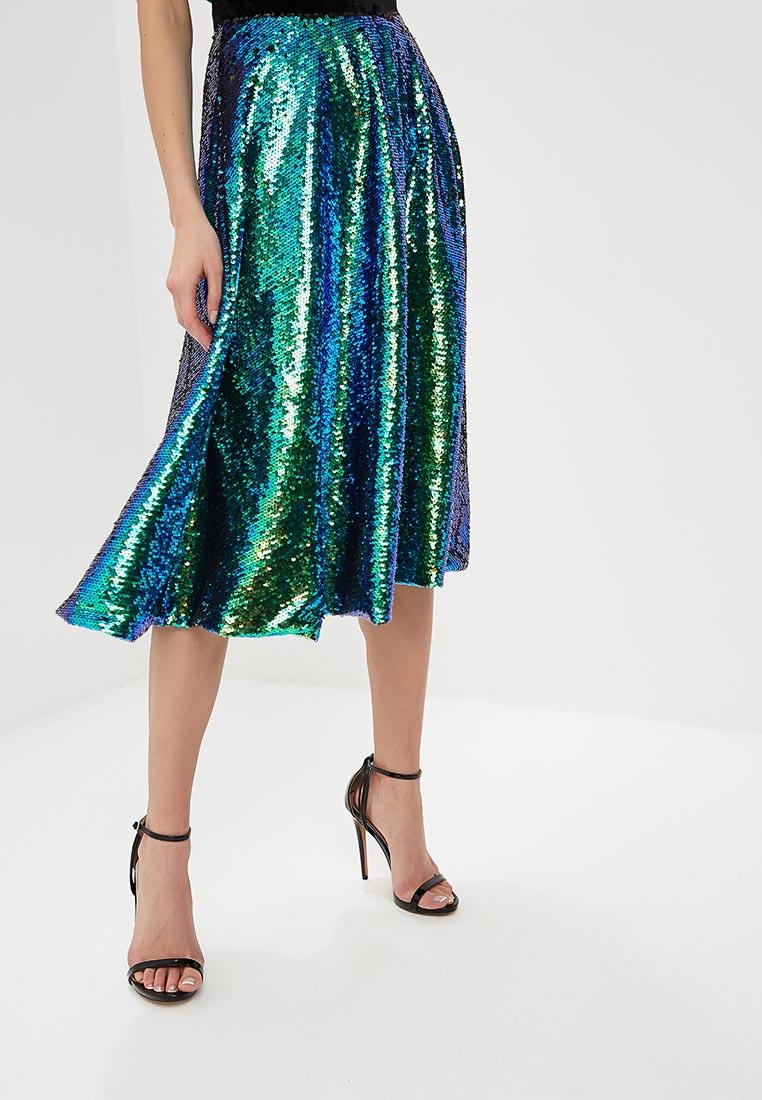 Широкая юбка Tutto Bene (Тутто Бене) 8336