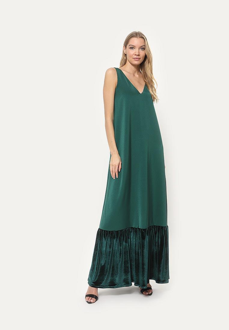Вечернее / коктейльное платье Tutto Bene 8390-1