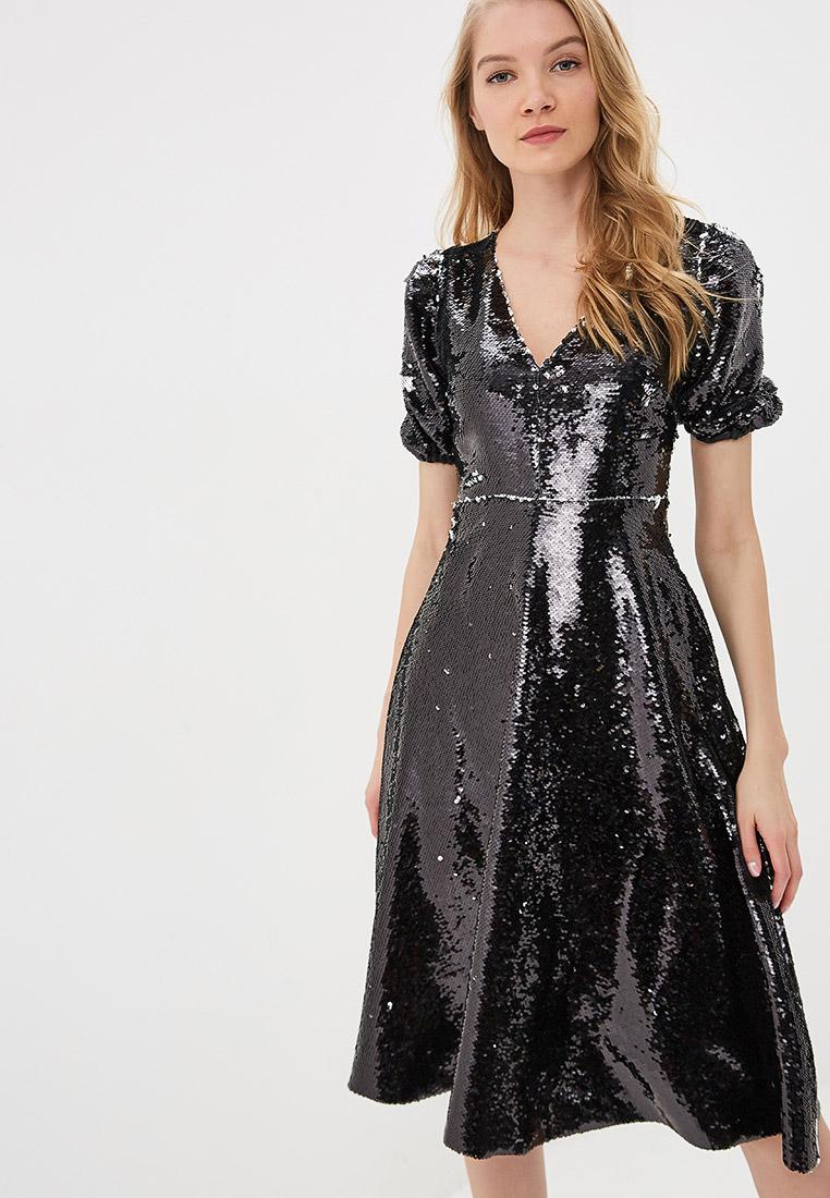 Вечернее / коктейльное платье Tutto Bene 9128