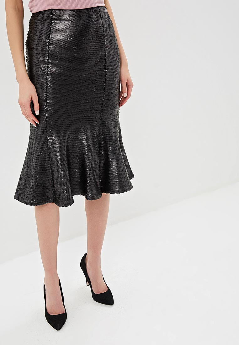 Широкая юбка Tutto Bene 9233