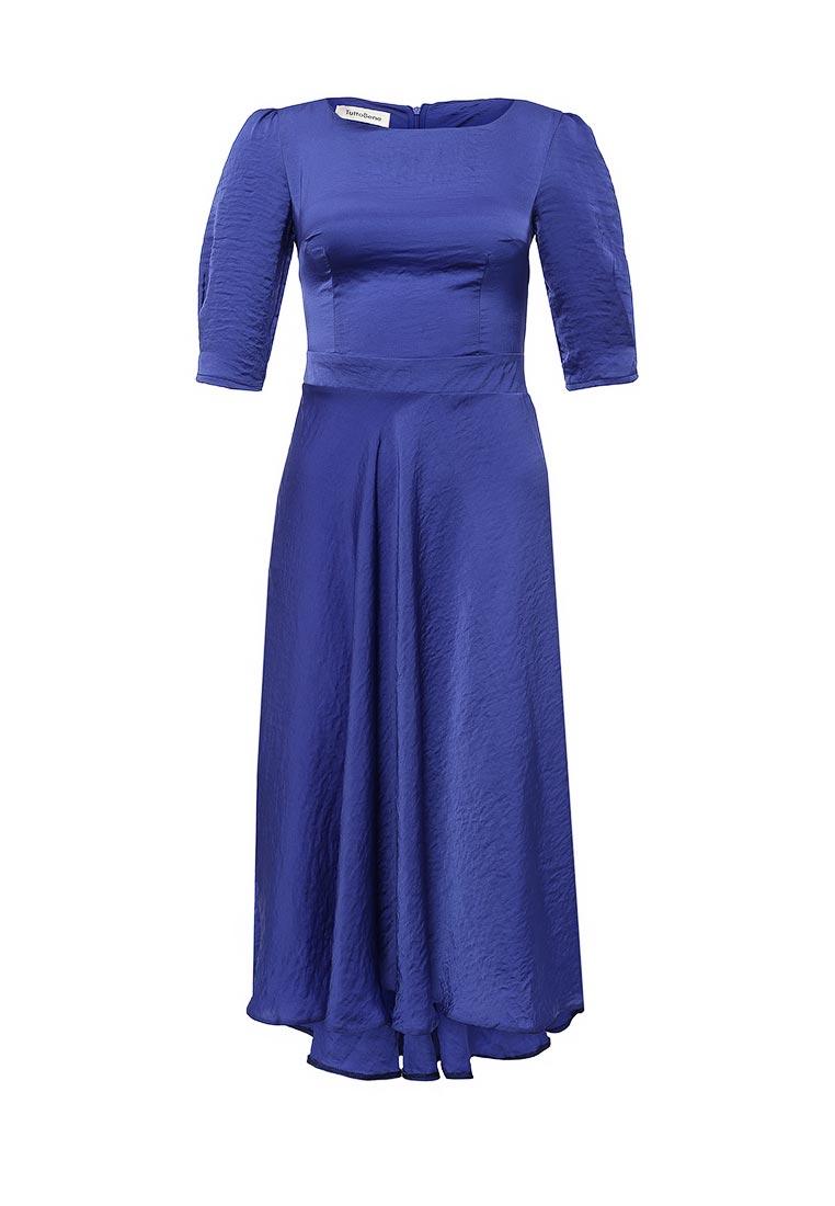 Вечернее / коктейльное платье Tutto Bene 4734
