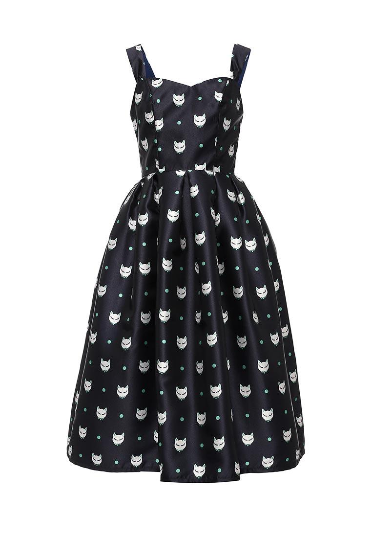 Вечернее / коктейльное платье Tutto Bene 5005
