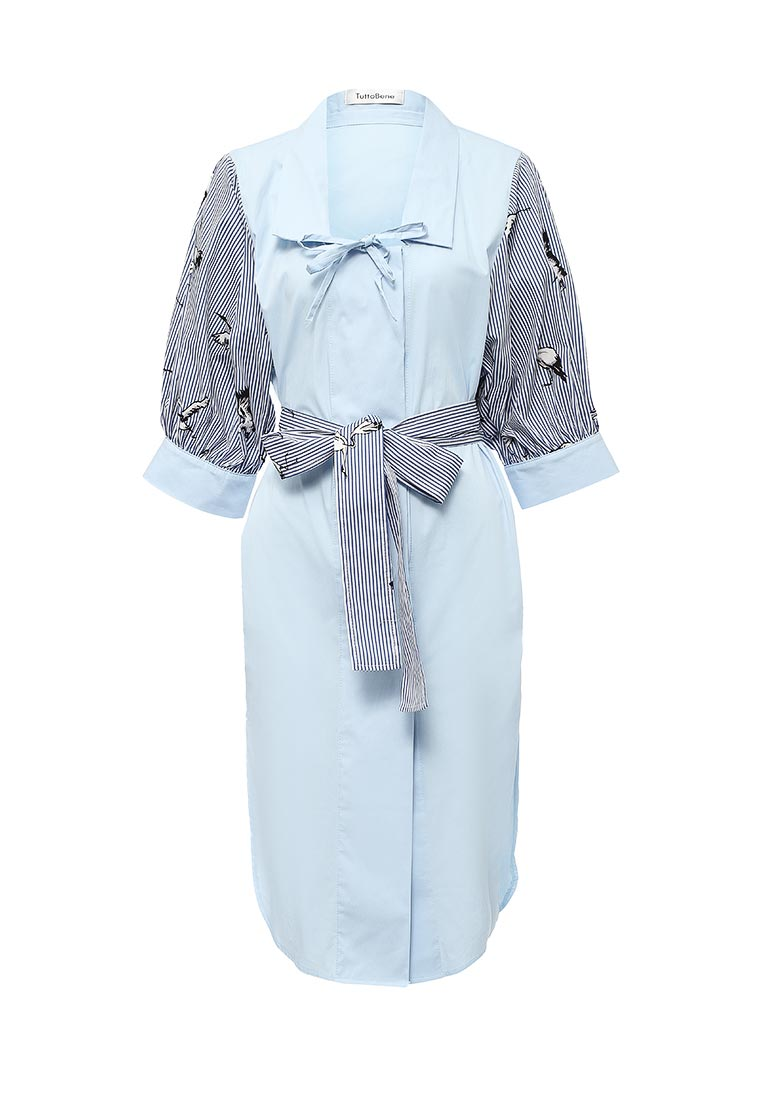 Платье Tutto Bene 5760
