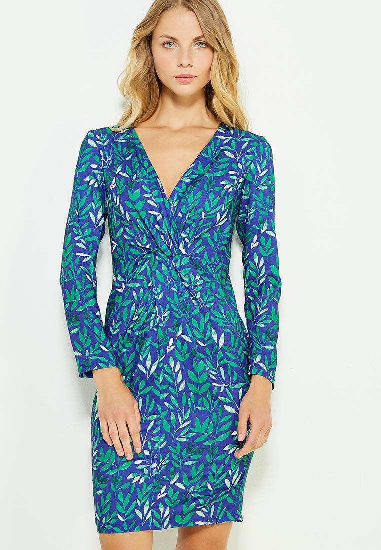Вечернее / коктейльное платье Tutto Bene (Тутто Бене) 6020