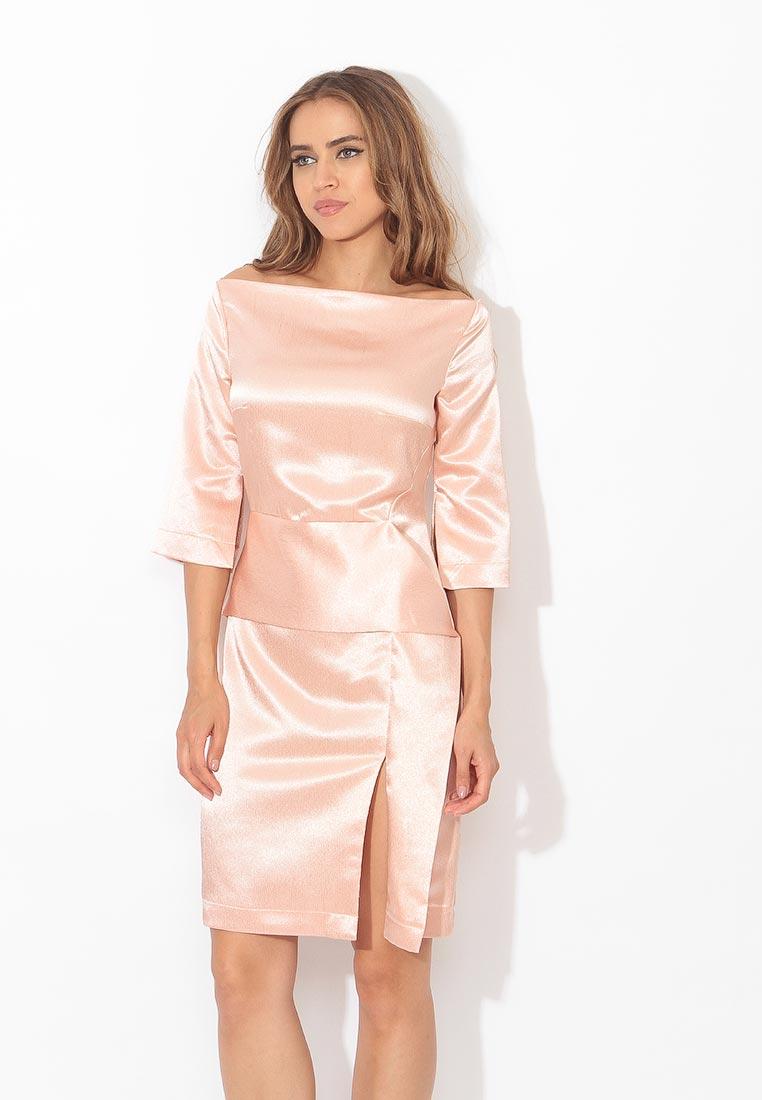 Вечернее / коктейльное платье Tutto Bene 6225