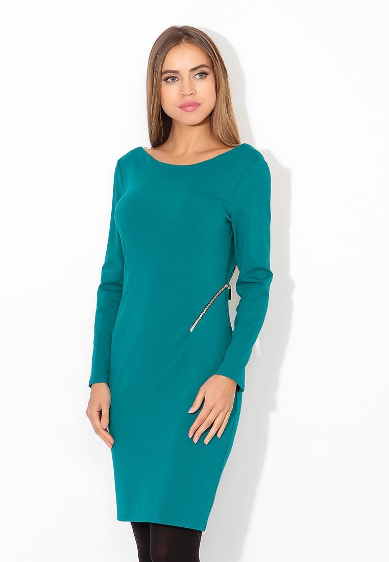 Вечернее / коктейльное платье Tutto Bene 6241