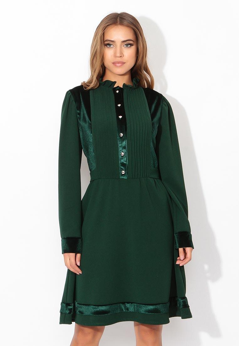 Вечернее / коктейльное платье Tutto Bene 6491