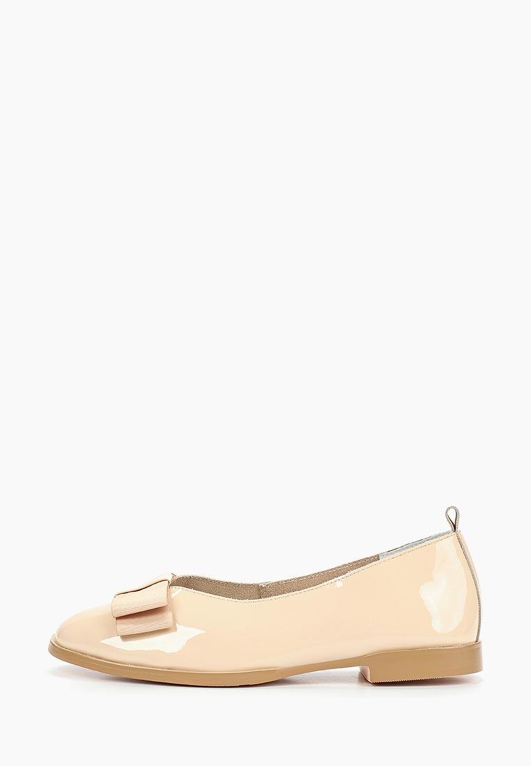 Женские балетки Tuffoni YW161-1