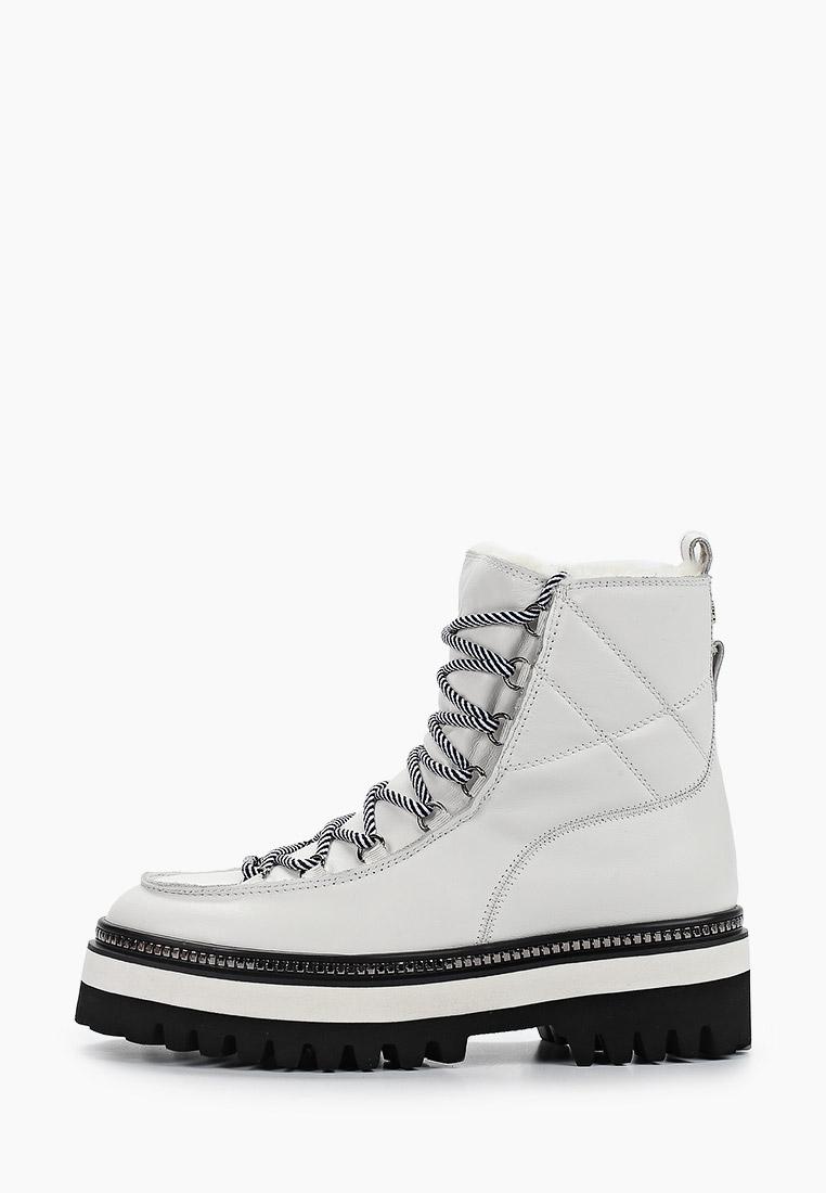 Женские ботинки Tuffoni 10900178LF