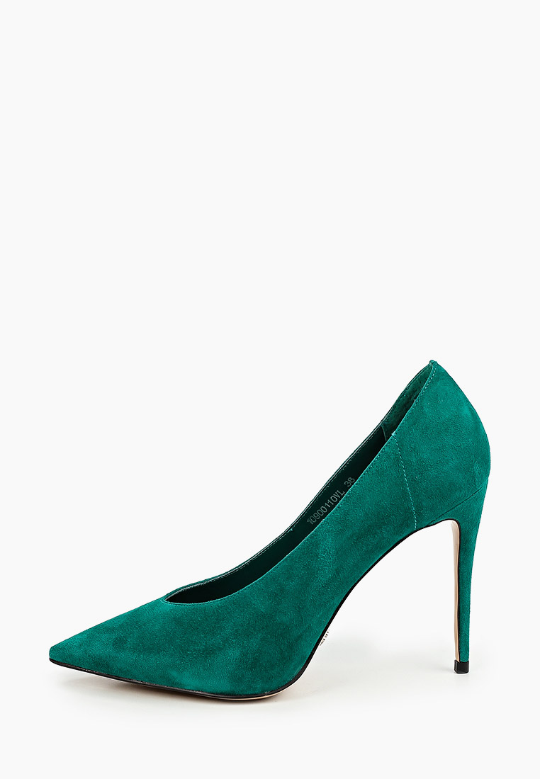 Женские туфли Tuffoni 10900110VL