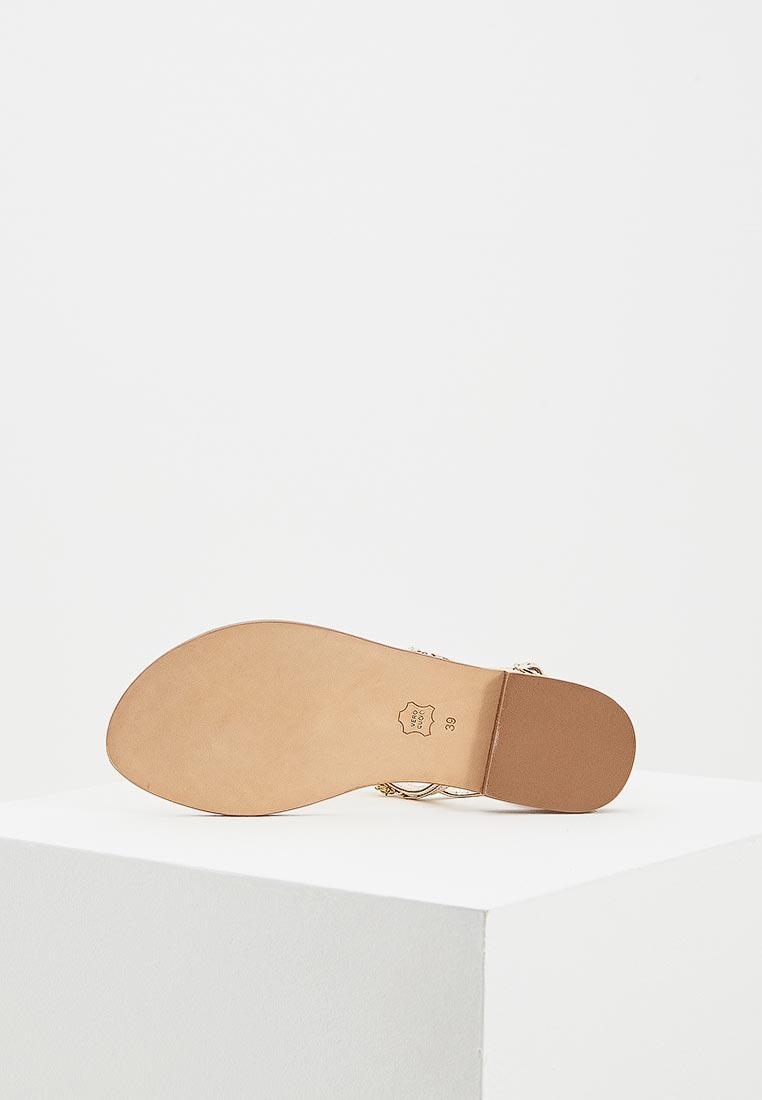 Женские сандалии Twin-Set Simona Barbieri CS8TEC: изображение 4