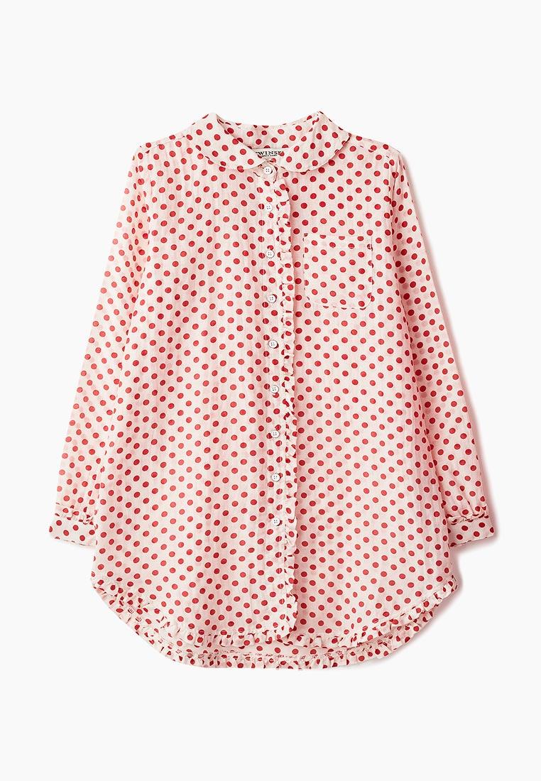 Рубашка Twin-Set Simona Barbieri GS82PP