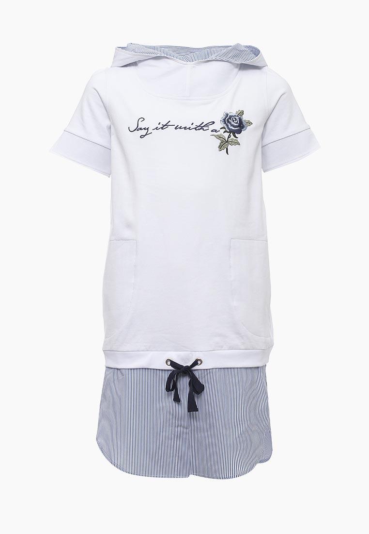 Повседневное платье Twin-Set Simona Barbieri GS82LN