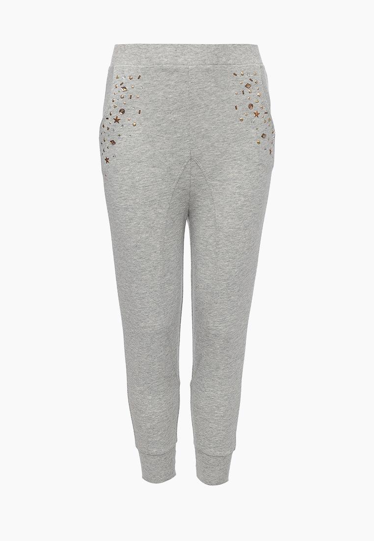 Спортивные брюки для девочек Twin-Set Simona Barbieri GS82G4
