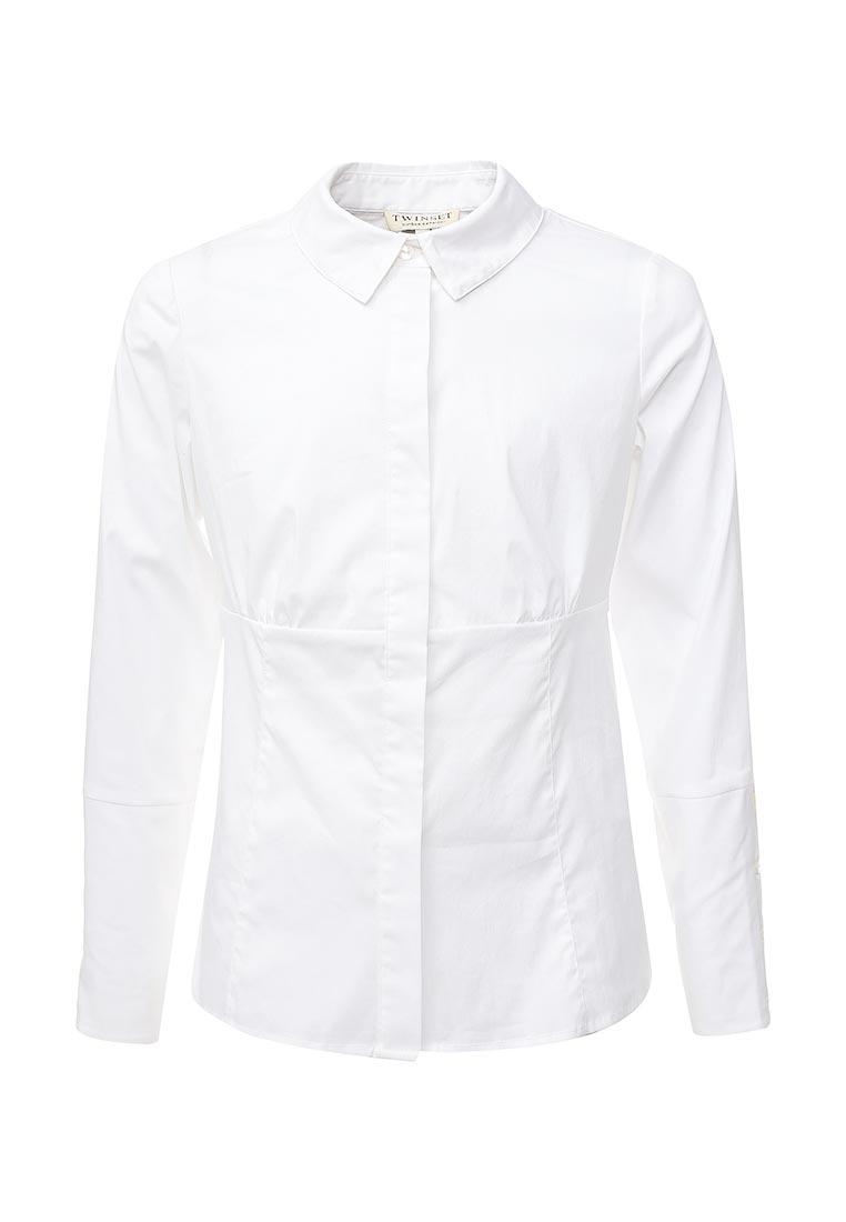 Рубашка Twin-Set Simona Barbieri GA72TA