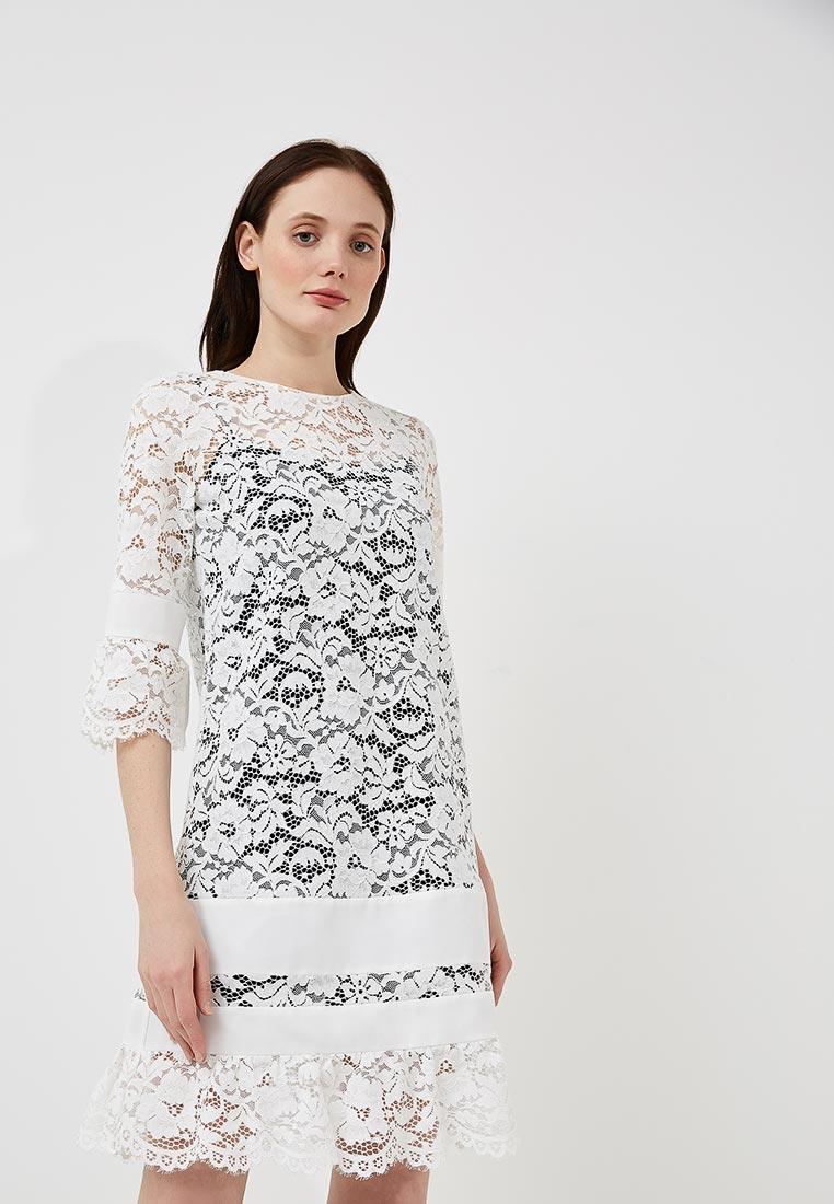 Повседневное платье Twin-Set Simona Barbieri TS828R