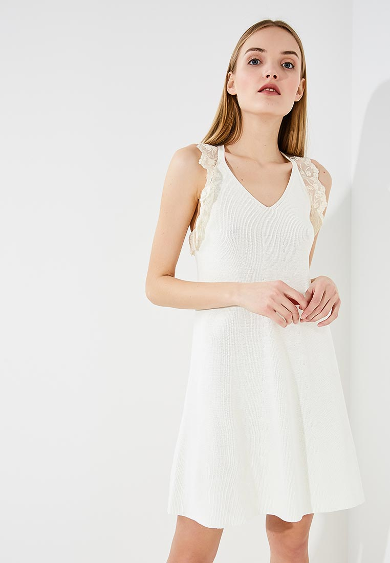 Вечернее / коктейльное платье Twin-Set Simona Barbieri PS831R