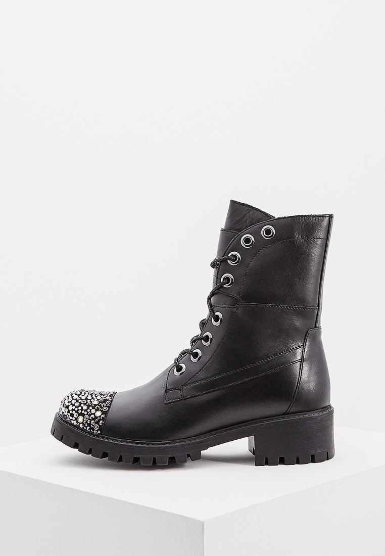 Женские ботинки Twinset Milano CA8PK5