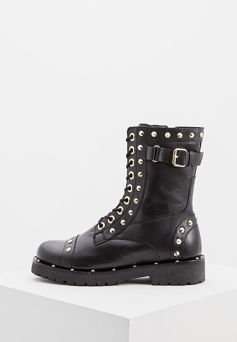 Женские ботинки Twinset Milano CA8PQW