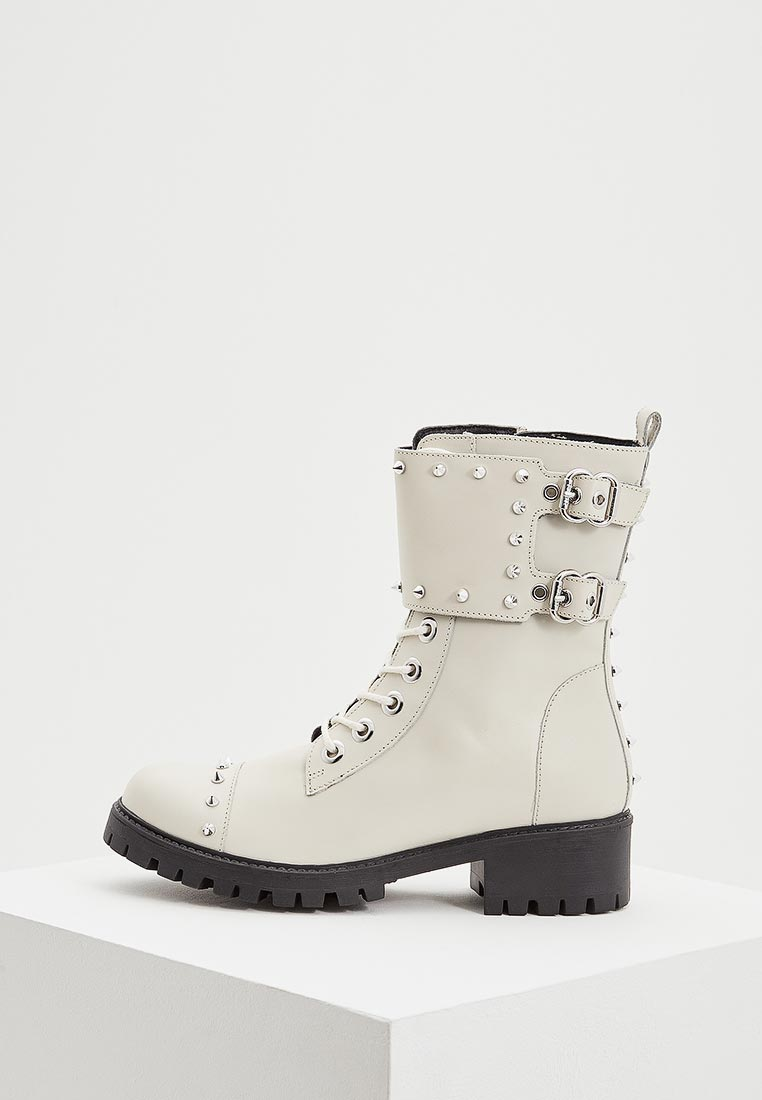 Женские ботинки Twinset Milano CA8TFL