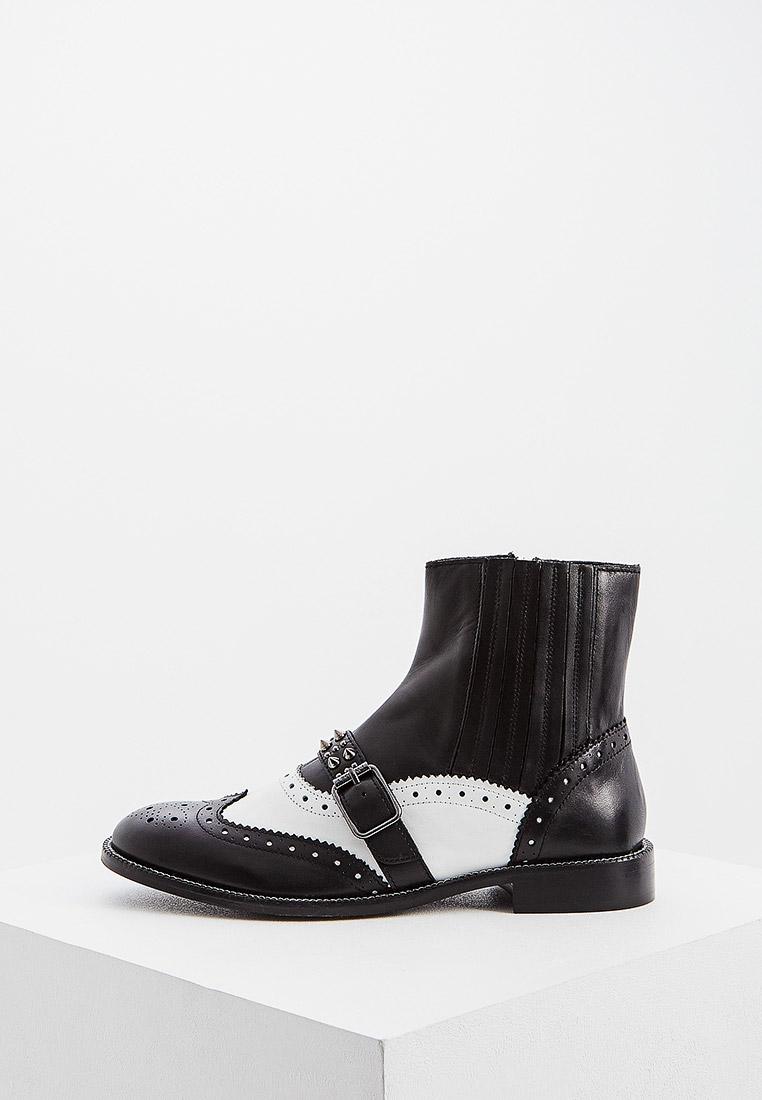 Женские ботинки Twinset Milano 192TCP10Q